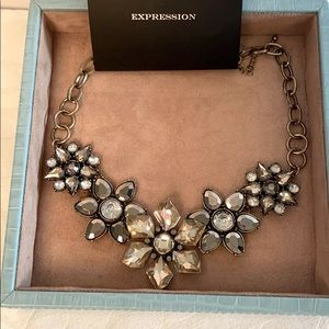Expressions Costume Jewelry Necklace